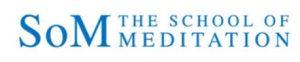 School of Meditation logo